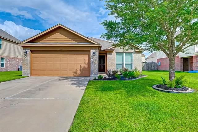 2007 Upland Plover Court, Rosenberg, TX 77471 (MLS #35516194) :: Lerner Realty Solutions