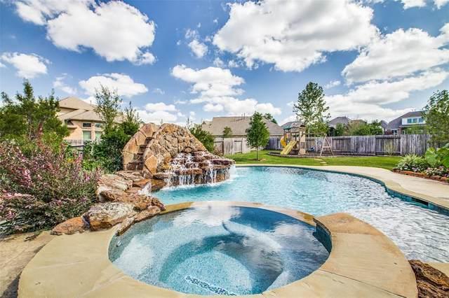 1801 Graystone Hills Court, Conroe, TX 77304 (MLS #35516989) :: Christy Buck Team