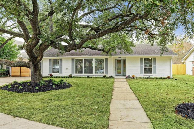 7806 Wickersham Lane, Houston, TX 77063 (MLS #35523692) :: NewHomePrograms.com LLC