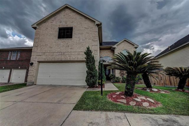 13018 Meadowline Drive, Houston, TX 77082 (MLS #35524077) :: Texas Home Shop Realty