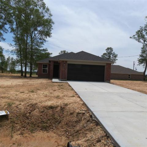 496 Jaramillo Drive, Cleveland, TX 77357 (MLS #3552458) :: Texas Home Shop Realty