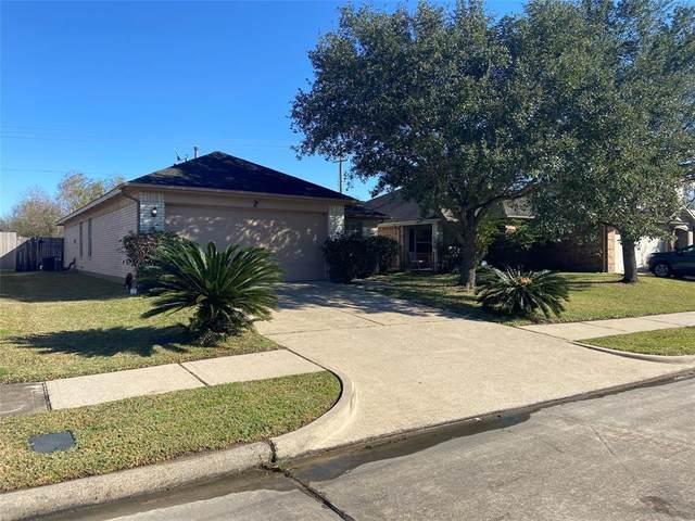 7918 Albatross Road, Baytown, TX 77523 (MLS #35525989) :: Lerner Realty Solutions