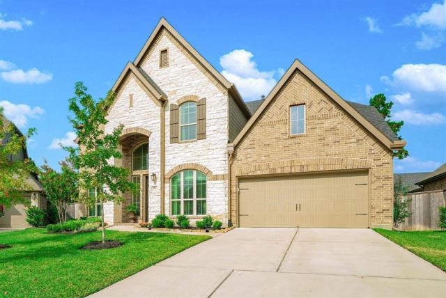 106 Pintail Court, Montgomery, TX 77316 (MLS #35527470) :: Fairwater Westmont Real Estate