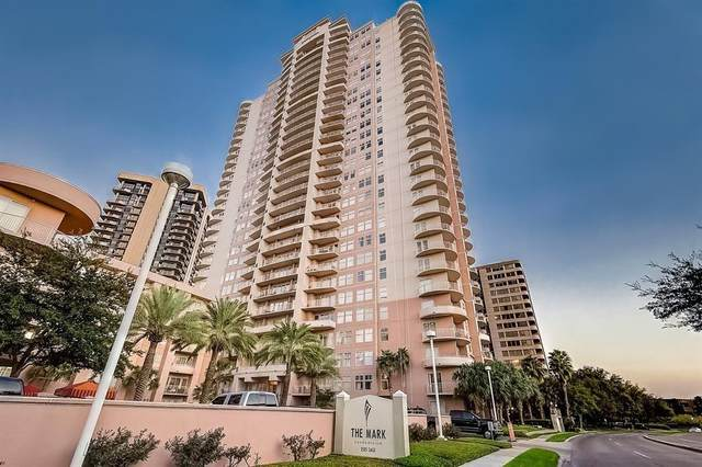 3505 Sage Road #1002, Houston, TX 77056 (MLS #3552812) :: Connect Realty