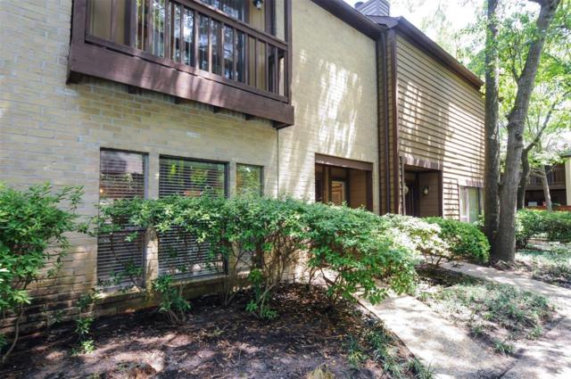 11711 Memorial Drive #665, Houston, TX 77024 (MLS #35531248) :: Texas Home Shop Realty