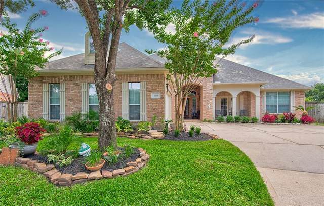 1106 Chelshurst Way, Spring, TX 77379 (MLS #35532775) :: The SOLD by George Team