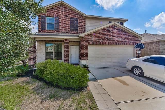 15418 Cabot Ridge Lane, Cypress, TX 77429 (MLS #35533010) :: Ellison Real Estate Team