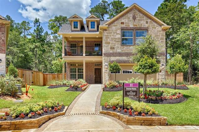 3025 Secret Lagoon Lane, Texas City, TX 77568 (MLS #35533293) :: All Cities USA Realty