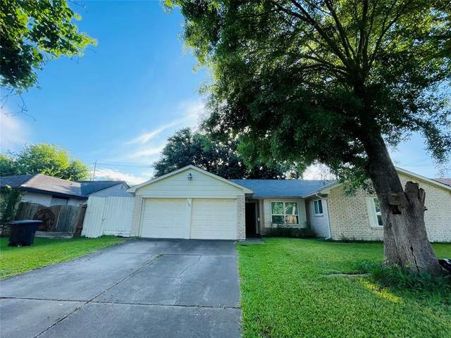 7107 Augustine Drive, Houston, TX 77036 (MLS #35534254) :: Connect Realty