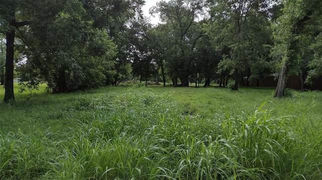7614 Wileyvale Road, Houston, TX 77016 (MLS #35537969) :: Keller Williams Realty