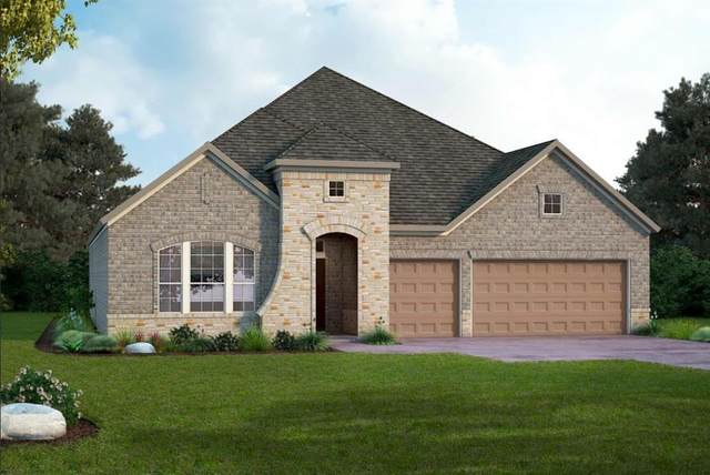 15222 Sandstone Outcrop Drive, Cypress, TX 77433 (MLS #35543885) :: All Cities USA Realty