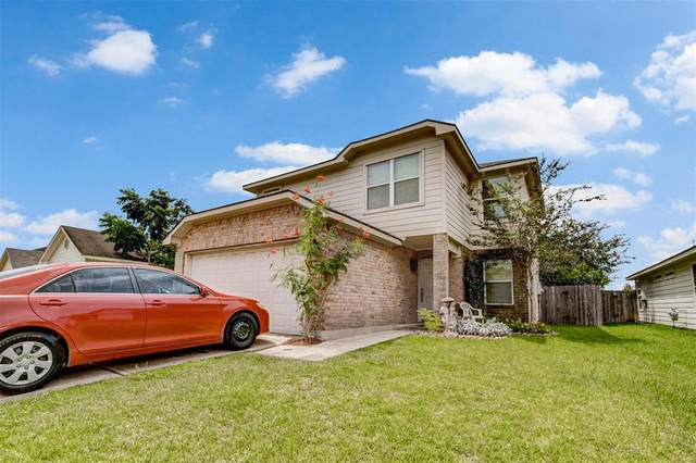 5630 Tiger Lilly Way, Houston, TX 77085 (MLS #35544152) :: The SOLD by George Team