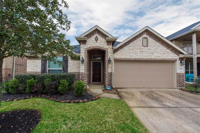 13202 Maywater Crest Court Court, Humble, TX 77346 (MLS #35544900) :: The Jill Smith Team