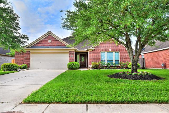 16715 Red Falls Circle, Houston, TX 77095 (MLS #35545788) :: Texas Home Shop Realty