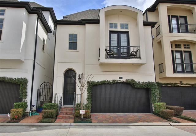 1612 Wrenwood Lakes, Houston, TX 77043 (MLS #35546592) :: Texas Home Shop Realty
