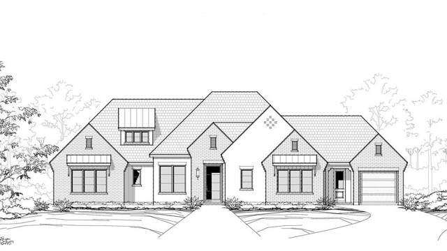 7703 Morgans Pond Court, Spring, TX 77389 (MLS #35553819) :: Green Residential