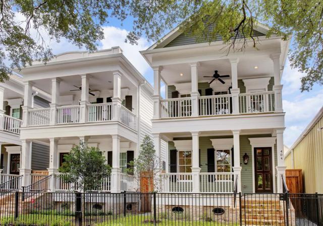 404 Arlington Street, Houston, TX 77007 (MLS #35557015) :: Magnolia Realty