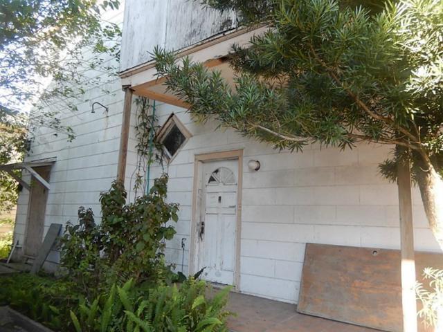 3602 Avenue K, Galveston, TX 77550 (MLS #35557410) :: Texas Home Shop Realty