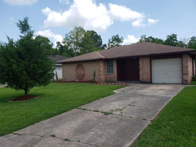 518 Branding Iron Lane, Houston, TX 77060 (MLS #35558889) :: The SOLD by George Team