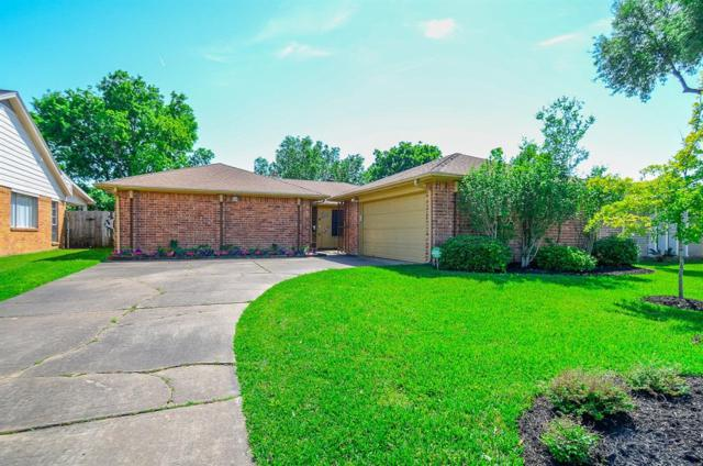 15735 Timber Rock Drive, Houston, TX 77082 (MLS #35562830) :: Texas Home Shop Realty