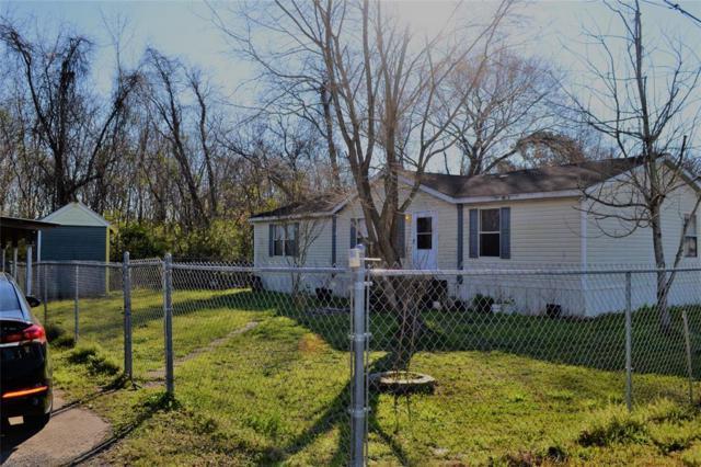 104 Bishop Street, Highlands, TX 77562 (MLS #35563943) :: Fairwater Westmont Real Estate