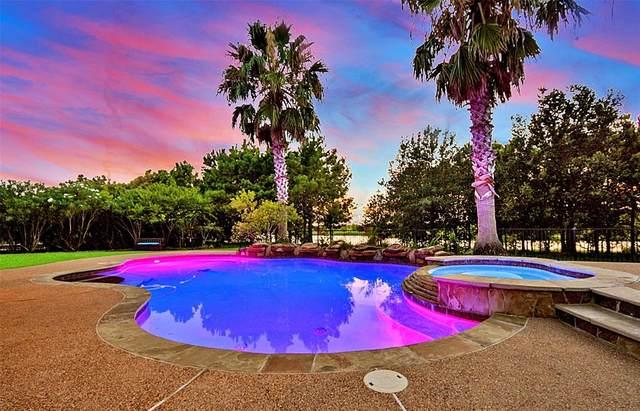 28427 Wild Mustang Lane, Fulshear, TX 77441 (MLS #35564634) :: Giorgi Real Estate Group