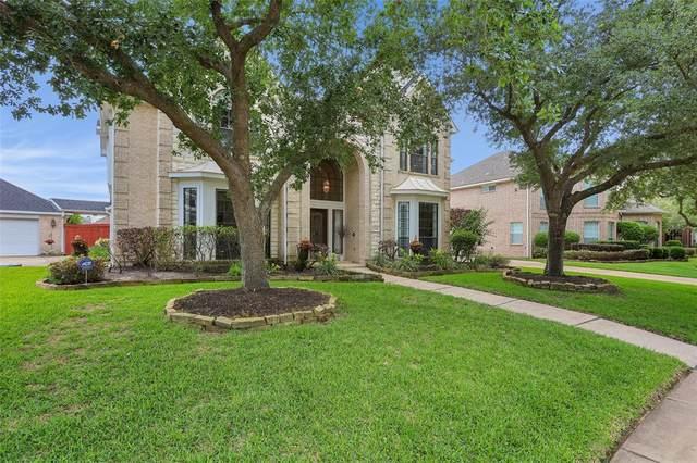 12145 Arroyo Verde Lane, Houston, TX 77041 (MLS #35566618) :: The SOLD by George Team