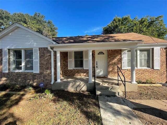 1507 Clay Street, Brenham, TX 77833 (MLS #35566786) :: Guevara Backman