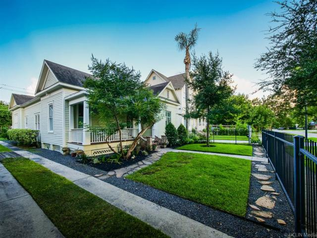 816 Allston Street, Houston, TX 77007 (MLS #35568476) :: The Collective Realty Group