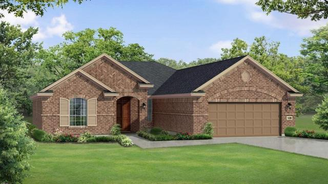 11 South Elderberry Trail, Montgomery, TX 77316 (MLS #35569496) :: King Realty