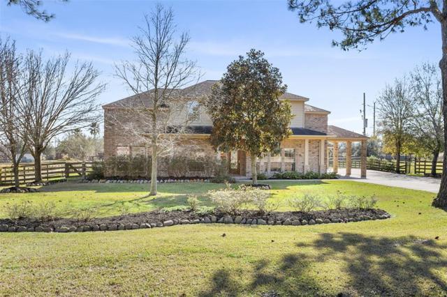 32315 Grove Park Drive, Waller, TX 77484 (MLS #35569954) :: Texas Home Shop Realty