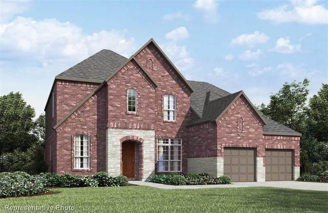 5022 Creekbend Drive, Fulshear, TX 77441 (MLS #35570209) :: Caskey Realty