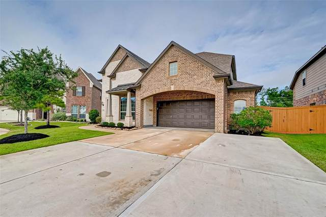 15407 Wolcott Green Drive, Humble, TX 77346 (MLS #3557037) :: Keller Williams Realty