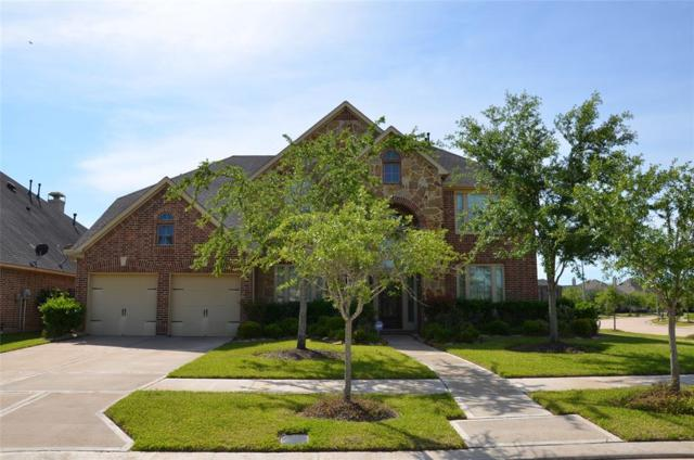 5602 Twin Rivers Court, Sugar Land, TX 77479 (MLS #35574723) :: Giorgi Real Estate Group