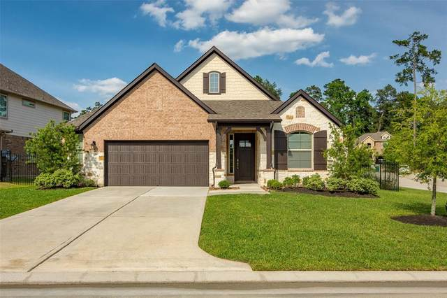 184 Bloomhill Place, The Woodlands, TX 77354 (MLS #35576465) :: NewHomePrograms.com