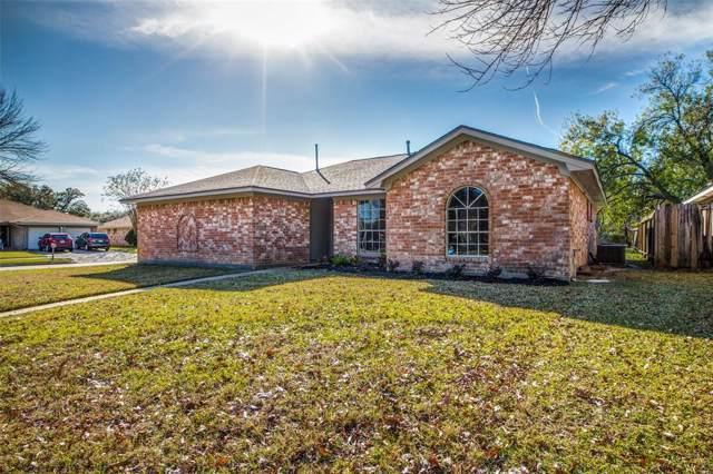 4500 Pueblo Trail, Baytown, TX 77521 (MLS #35578410) :: The Jill Smith Team