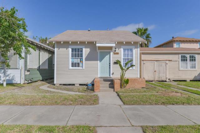 3910 Avenue S 1/2, Galveston, TX 77550 (MLS #35581766) :: Magnolia Realty