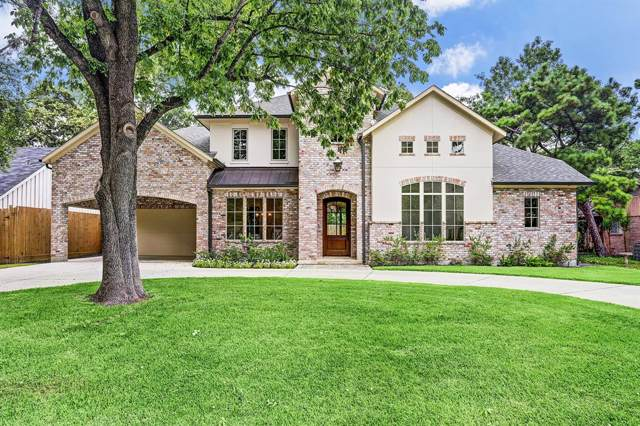 13026 Memorial Drive, Houston, TX 77079 (MLS #35582241) :: Green Residential