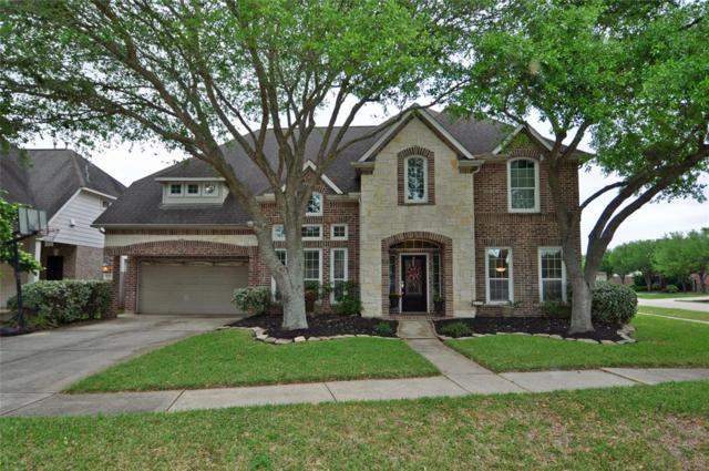 3619 Bailey Court, Missouri City, TX 77459 (MLS #35583391) :: Magnolia Realty
