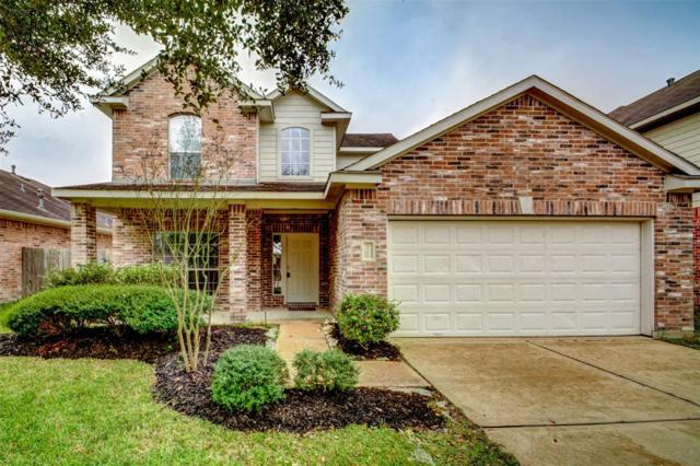 25319 Bright Hollow Lane, Katy, TX 77494 (MLS #35583790) :: Texas Home Shop Realty