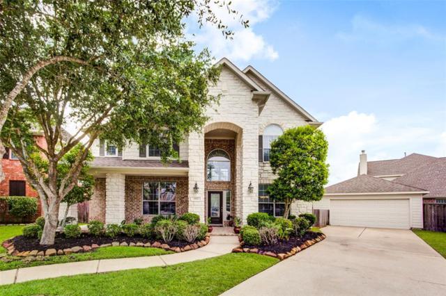 3322 Creek Gate Drive, League City, TX 77573 (MLS #35584314) :: Krueger Real Estate