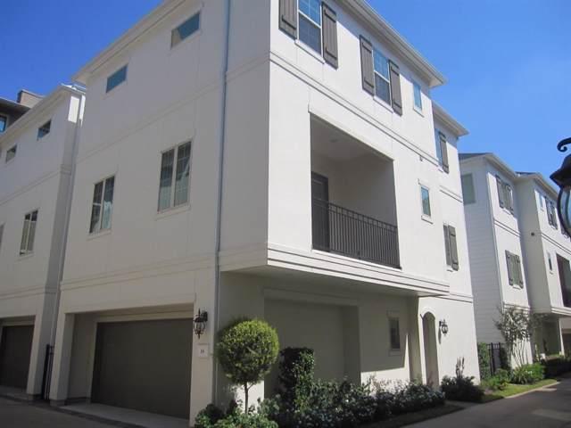 18 Hermann Park Court, Houston, TX 77021 (MLS #35585444) :: Texas Home Shop Realty
