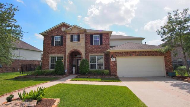 25411 Hamden Valley Dr, Richmond, TX 77406 (MLS #35585560) :: Magnolia Realty