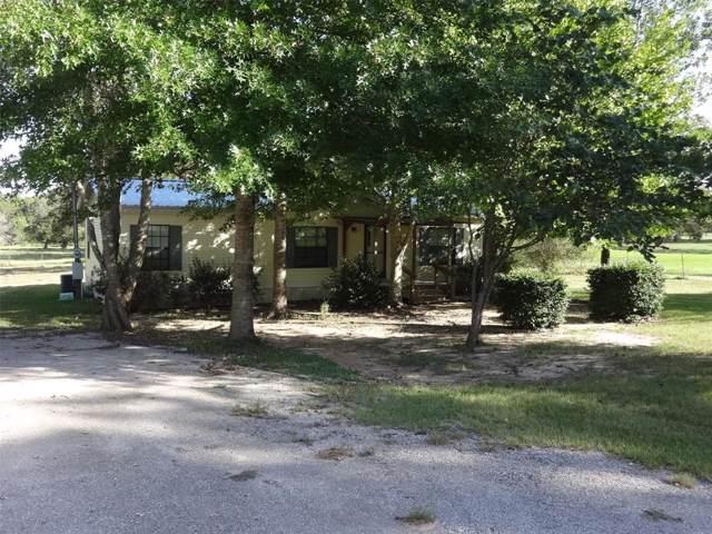 18142 N Highway 75, Willis, TX 77378 (MLS #35585708) :: Giorgi Real Estate Group