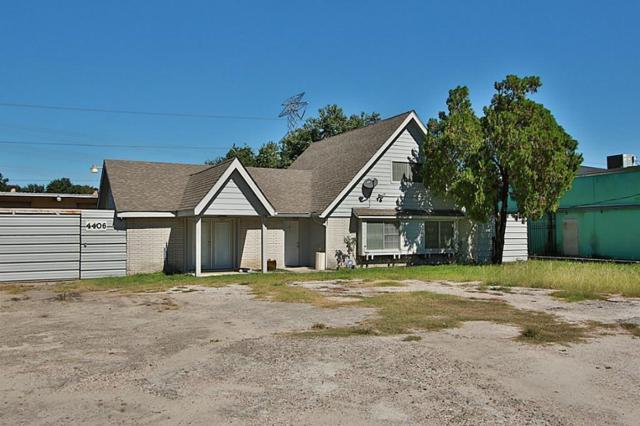 4406 Sherwood Lane, Houston, TX 77092 (MLS #35587815) :: Texas Home Shop Realty