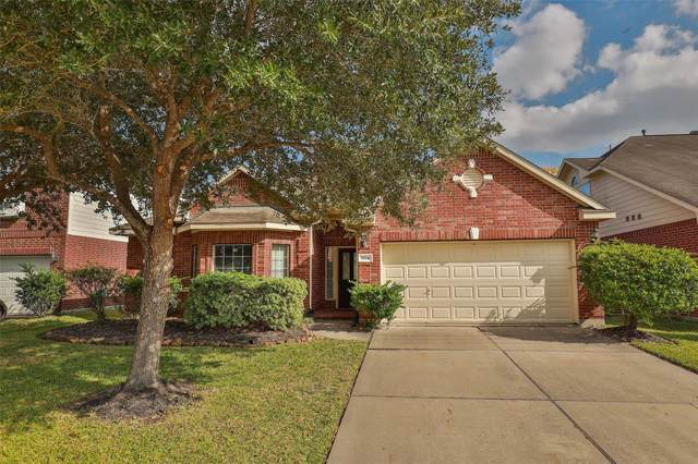 7006 Fountain Lilly Drive, Humble, TX 77346 (MLS #35587880) :: Texas Home Shop Realty