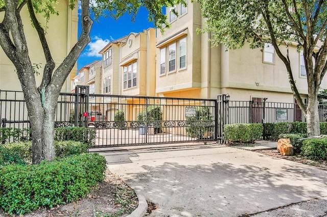 3406 Cline Street, Houston, TX 77020 (MLS #35588484) :: The Heyl Group at Keller Williams