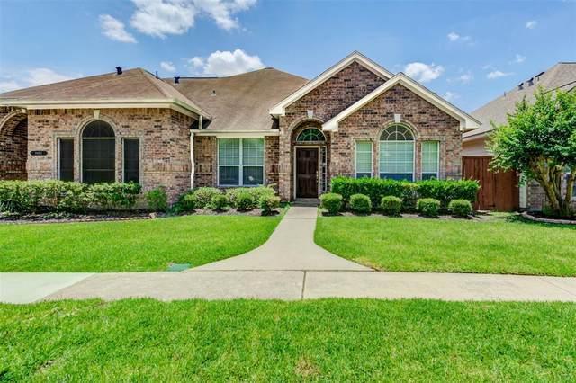 16323 N Eldridge Parkway D, Tomball, TX 77377 (MLS #35589901) :: The Parodi Team at Realty Associates