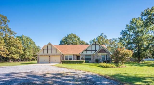 21321 Fm 705, Broaddus, TX 75929 (MLS #35590231) :: Texas Home Shop Realty