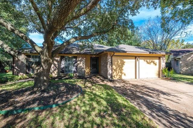19726 Spanish Needle Drive, Houston, TX 77084 (MLS #35590903) :: Texas Home Shop Realty